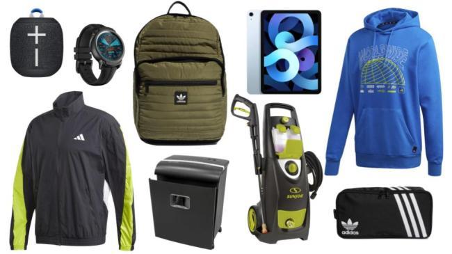 Daily Deals: iPads, Shredders, UE Speakers, Lululemon Sale And More!
