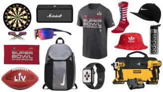 Daily Deals: Tool Kits, Phone Chargers, Speakers, Nike Sale And More!