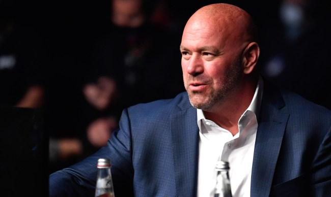 Dana White Reveals How The UFC Discretionary Bonuses Are Determined