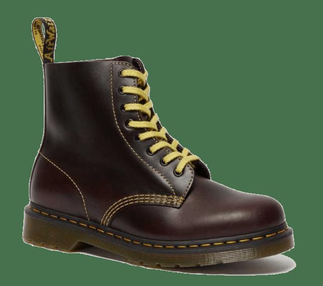Dr. Martens 1460 Pascal Atlas Leather Lace Up Boots