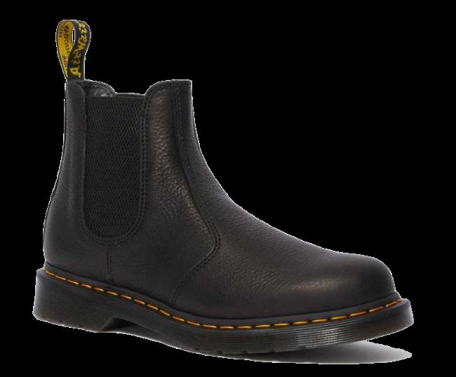 Dr Martens 2976 Ambassador Leather Chelsea Boots