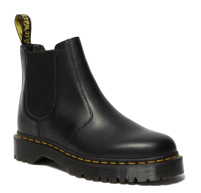 Dr. Martens 2976 Bex Smooth Leather Chelsea Boots