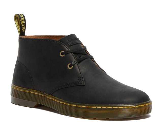 Dr Martens Cabrillo Wyoming Leather Desert Boots