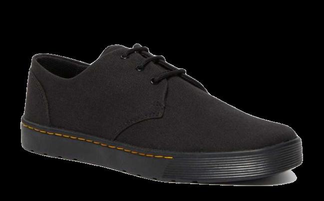 Dr. Martens Cairo Low Canvas Shoes