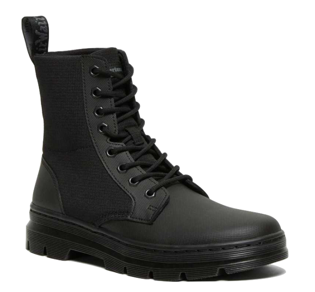 Dr. Martens Combs II Poly Casual Boots