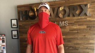 Lane Kiffin Didn't Know He Landed A Huge Recruit On National Signing Day Because He Was At Hot Yoga