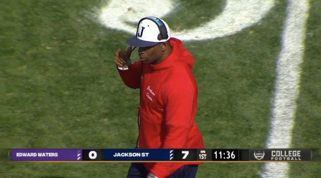 Deion Sanders Coach