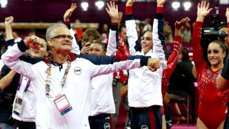 Former Fierce Five Olympic Gymnastics Coach Charged With Human Trafficking Commits Suicide