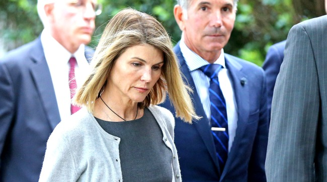 First Trailer For Netflix Documentary On College Admissions Scandal