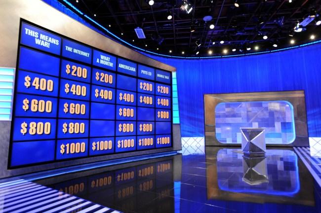 Former Jeopardy Champion Dies