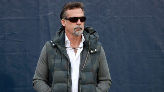 Jeff Fisher Is Among Candidates To Become Montana State's Head Coach, Was In Bozeman Over The Weekend