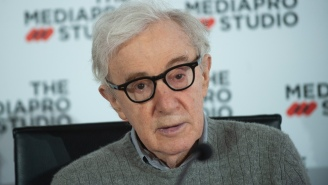 NY Post Writer Andrea Peyser Defends Woody Allen With The Hottest Take Of The Year