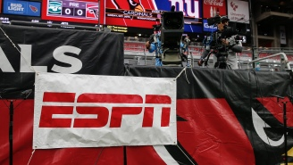 ESPN Is Reportedly Refusing To Pay NFL $3.8 Billion/Year The League Is Demanding During TV Rights Negotiations
