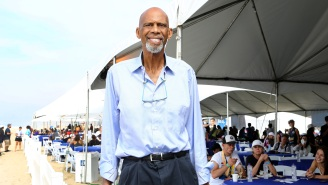 Kareem Abdul-Jabbar's Reasoning For NBA Players Getting Preferential Vaccines Is Actually Good