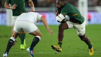 Rugby Legend Tendai Mtawarira Explains Why The NFL Is Such A Difficult Transition For Even The Best Rugby Players