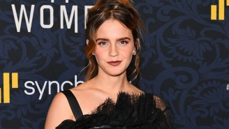 Emma Watson, aka Hermione, Has Gone 'Dormant' From Acting And We Are Not Ok Whatsoever