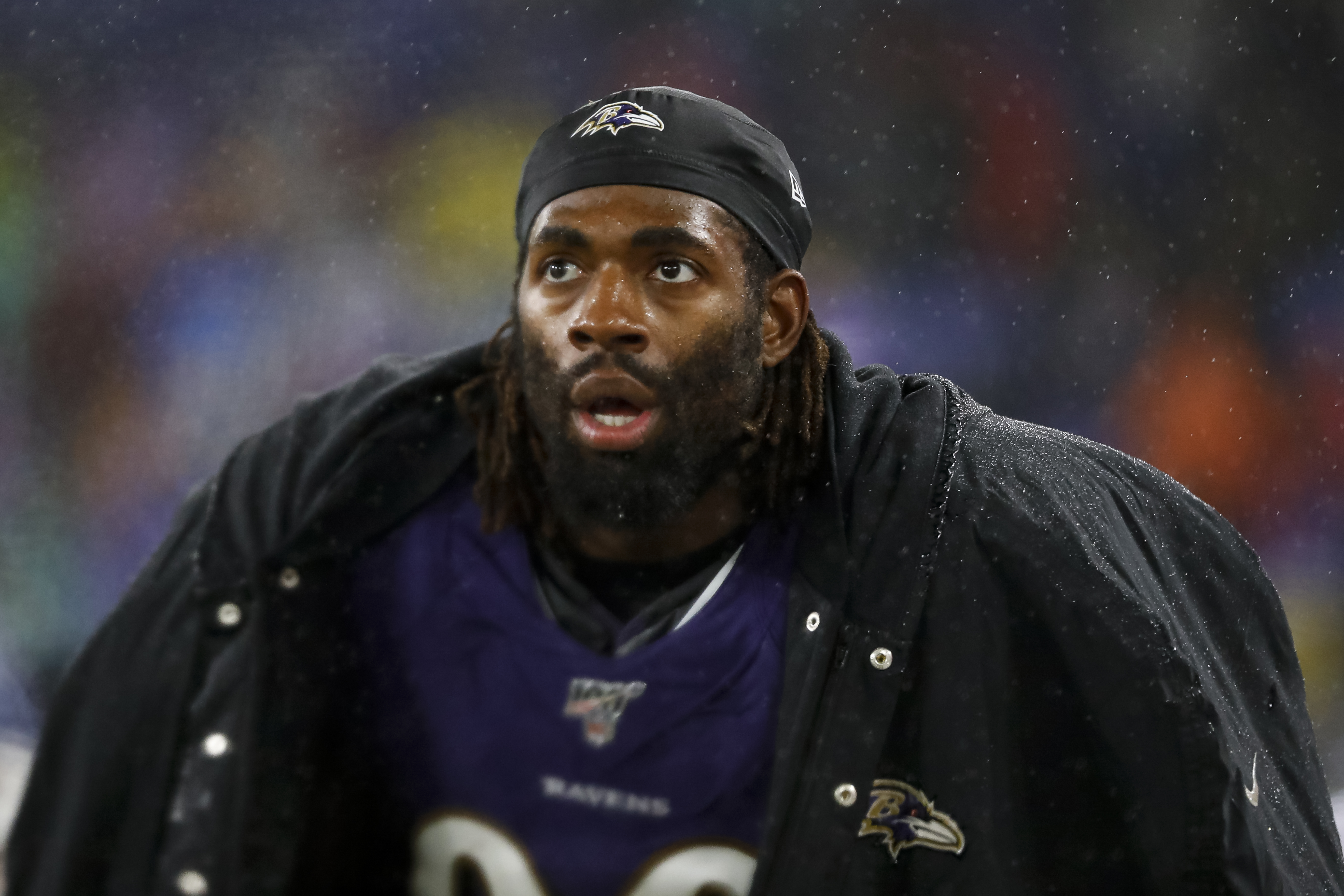 Ravens' Matthew Judon Is Threatening To Leak Photos Of ESPN Writer Allegedly Cheating On His Wife At A Strip Club Over Report