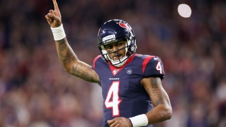 Deshaun Watson Would Reportedly Lose Out On Over $20 Million If He Sits Out Season