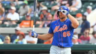 Tim Tebow Is Retiring From Professional Baseball After One Of The Most Bizarre MiLB Careers