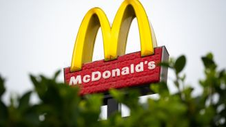 Did You Know That McDonald's Experimented With Bubble Gum-Flavored Broccoli?