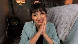 Rebecca Black Just Dropped A 'Friday' Remix On The 10-Year Anniversary Of Her Viral Hit