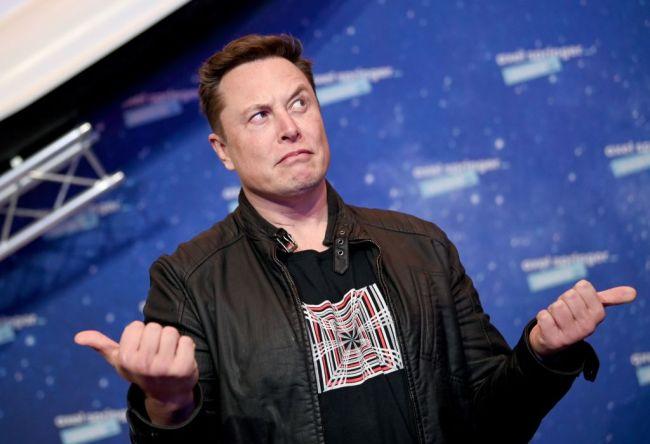 Elon Musk's Bitcoin Regret