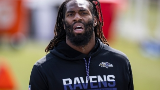 ESPN Fires Back At Ravens' Matthew Judon For Threatening To Release Photos Of Reporter At Strip Club