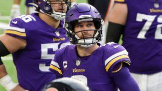 Kyle Shanahan Wants Kirk Cousins In San Francisco, But Does A Trade With Minnesota Make Sense?