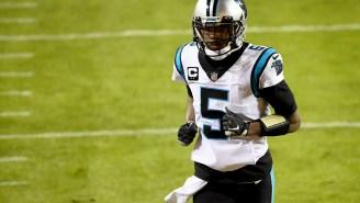 Teddy Bridgewater Unfollows The Carolina Panthers On Social Media As Deshaun Watson Trade Rumors Heat Up