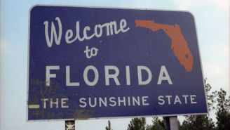 Most Florida Man Of All The Florida Men With Forehead Florida Tattoo Gets Arrested For Weed At 4:20