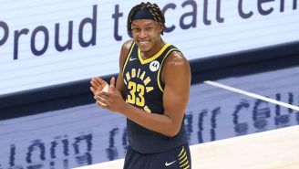 Pacers Center Myles Turner Trolled An Upset Fan On Venmo And It Turned Into A Fundraiser For Texas