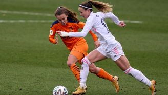 Real Madrid's Kosovare Asllani Scored A Hat Trick In Just 154 Seconds, One Of The Fastest In History