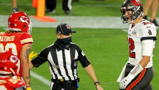 Michael Irvin Says Super Bowl Audio Proves Tom Brady Didn't Call Tyrann Mathieu The 'N-Word' During Heated Altercation