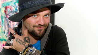 Bam Margera Permanently Fired From 'Jackass 4' Because Of Addiction Issues, Takes Shot At Johnny Knoxville: Report