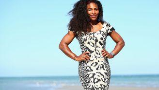 Serena Williams Built A Secret Karaoke Room In Her Insane 14,5000-Square-Foot Mansion