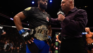Tyron Woodley Reveals Why He's Come To Respect Joe Rogan After Rocky Past: 'Money And Women'
