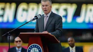 Seattle Mariners President Kevin Mather Resigns After Inappropriate Comments At Rotary Club
