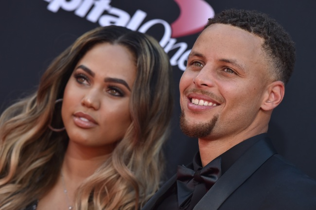 Ayesha Curry Fires Back At People Calling Her A Hypocrite For Posting Risqué Photo On Instagram