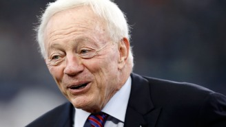 Cowboys' Jerry Jones Reportedly Told NFL Owners Bizarre Story About Owls And Chickens Hooking Up On His Father's Farm