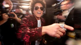 One Of The Biggest Catfishes Ever: Woman Swindled Out Of $100,000 Thinking She Was In Romance With Bruno Mars
