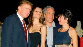 Jeffrey Epstein Associate Ghislaine Maxwell Claims She Was 'Physically Abused' By Correctional Officer