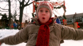 'Home Alone' Viewer Spots Detail That Makes Thousands Believe Kevin Wasn't Actually 'Alone'