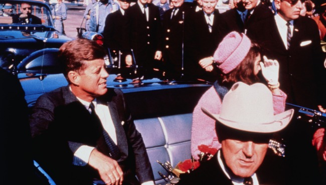 JFK Assassination Ordered By Soviet Union Says Former CIA Director