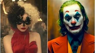Emma Stone Responds To Jokes Claiming That 'Cruella' Is Just British, Stylish 'Joker'