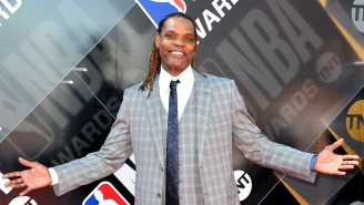 Latrell Sprewell, Who Made Almost $100M, Starts GoFundMe To Raise $35K For Sick Granddaughter
