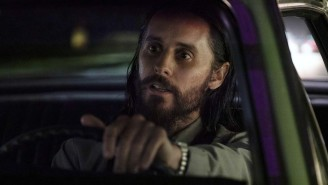 Even Jared Leto Can't Believe Jared Leto Got Nominated For A Golden Globe