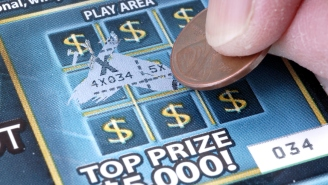 Woman Wins $200K On Lottery Scratch-Off, Buys Another Ticket The Next Day 'For Fun,' Wins Even Bigger Prize