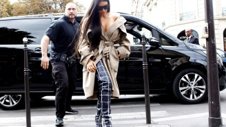 Guy Accused Of Robbing Kim Kardashian In Paris Wrote A Book About It, And He Hasn't Even Gone To Trial Yet