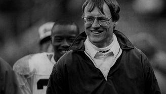 Legendary NFL Head Coach Marty Schottenheimer Passes Away At 77 Following Alzheimer's Battle