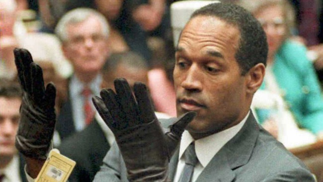 O.J. Simpson Talks Trump Impeachment, Jokes, 'I've Been Involved In A Few Jury Trials'